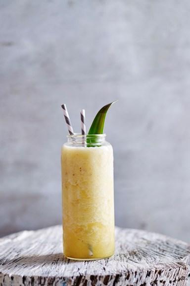 Summer Sunrise Smoothie Recipe