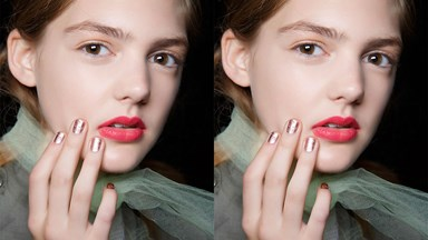 We Hope Pinterest's Prediction For The #1 Nail Trend In 2017 Comes True