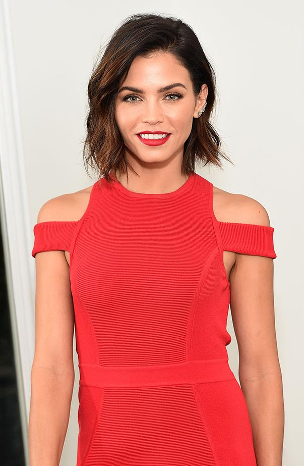 <p><strong>6. Jenna Dewan Tatum</strong> <p>People went mad for Jenna's Lip Sync Battle against her husband, Channing Tatum.