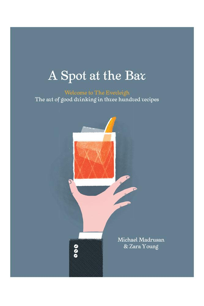 "If you buy one cocktail-making book, make it this one, with over 100 cocktail recipes from the brains behind award-winning Melbourne bar The Everleigh.<br><br> <a href=""http://hardiegrantgift.com.au/books/spot-at-the-bar-a/madrusan-michael/9781743791318/"">A Spot At The Bar by Michael Madrusan & Zara Young ($45, Hardie Grant)</a>"