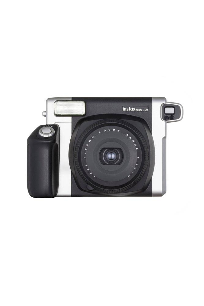 "A Polaroid camera is a relatively inexpensive way to capture fun party snaps that guests can take home as mementos (or that you can hoard afterward).<br><br> <a href=""https://www.jbhifi.com.au/cameras/compact-cameras/fujifilm/fujifilm-instax-300-wide-black/657281/"">Instax 300 Wide Camera, $179, Fujifilm at jbhifi.com.au</a>"