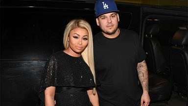 A Definitive Timeline Of Rob And Chyna's Insanely Dramatic Relationship