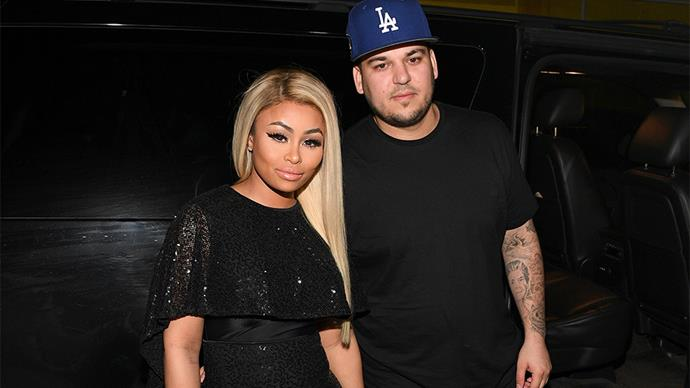 Here, we take a look at Rob Kardashian and Blac Chyna's relationship timeline.