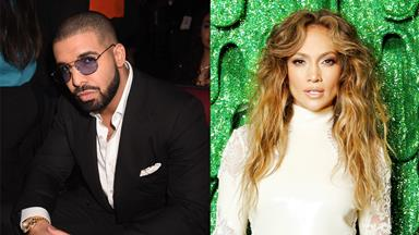 Drake And Jennifer Lopez Are Reportedly Over