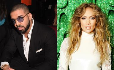 Uh, Yes, Hello? Are Drake And JLo Dating?