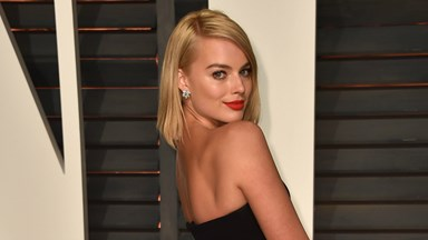 Margot Robbie Reportedly Gave Her Guests Wedding Tattoos
