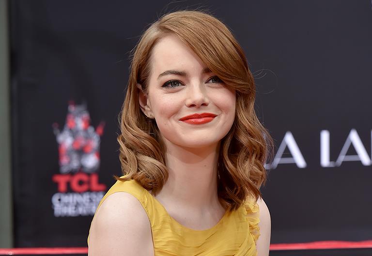 Emma Stone Wants to Use Her Real Name Emily Stone   ELLE Australia