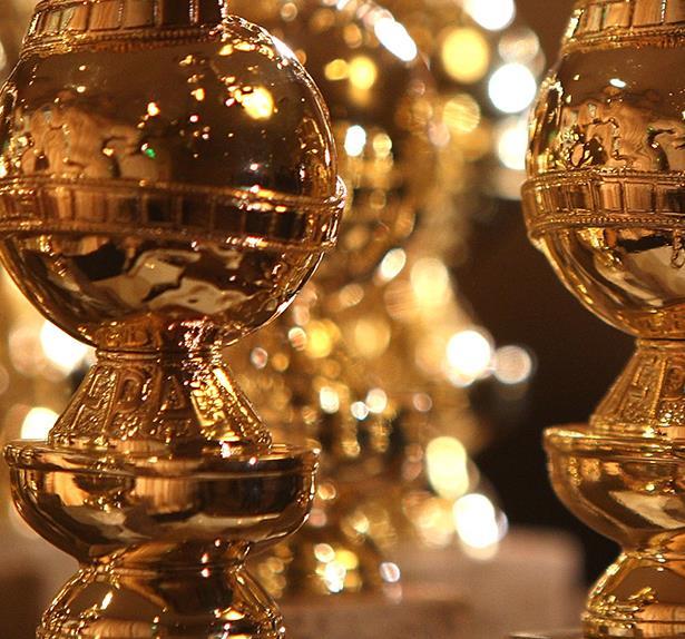 Golden Globes 2017.