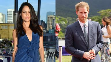 What Will Meghan Markle's Royal Title Be If She Marries Prince Harry?