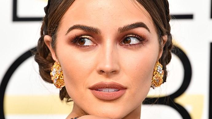 Olivia Culpo beauty