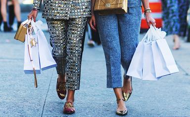Yes, Shopping Can Be Addictive