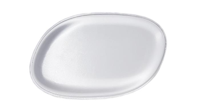"""<strong>The Silisponge</strong> The main advantage of using a silicon sponge as oppose to say a beauty blender is that it doesn't absorb any product, making your foundation last a whole lot longer. That said, it's blending capabilities aren't as impressive as the latter, so we recommended applying your base using the silisponge, then smoothing over your final result with a sponge or brush for an even finish. <a href=""""http://https://www.mollycosmeticsshop.com/collections/makeup-tools/products/silisponge?variant=31245784332"""">The SiliSponge, $9.90</a>"""
