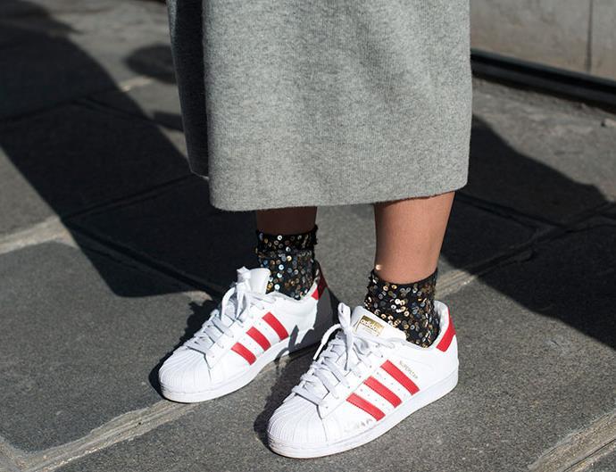2017 shoe trend
