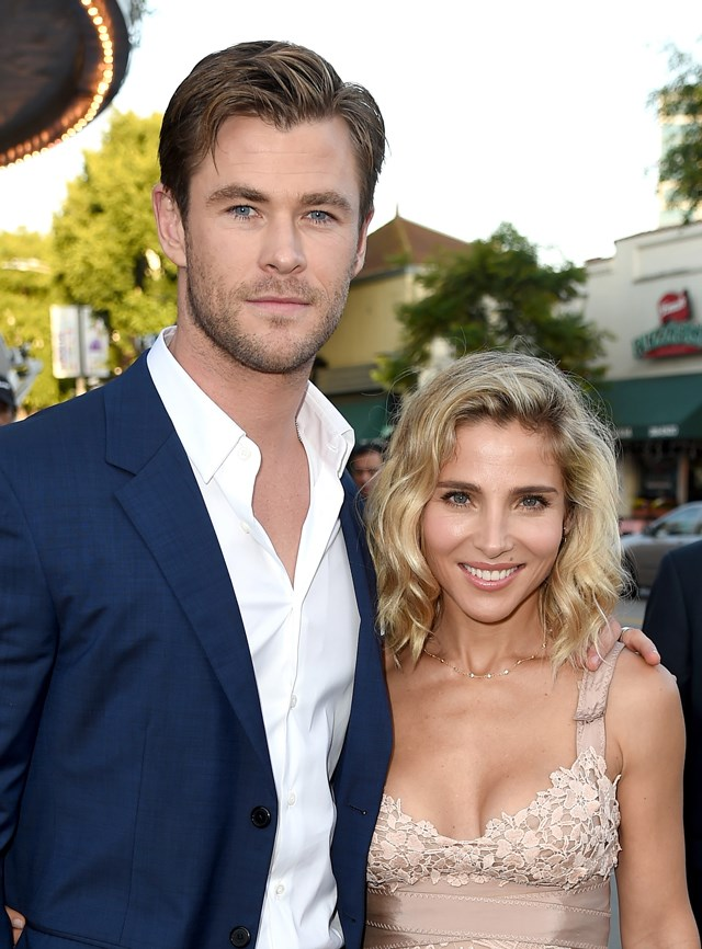 """**Who?** Elsa Pataky and Chris Hemsworth. <br> **How long?** Less than 10 months. <br> **Did it last?** The two had an impromptu wedding whilst on holiday in 2010 after """"a few months of dating"""" and have been steady ever since."""