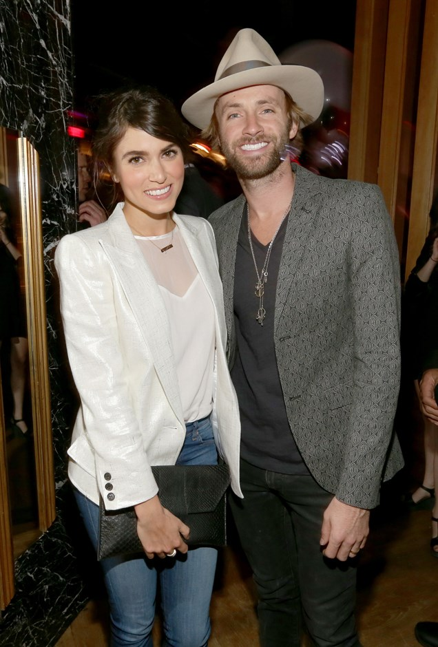 **Who?** Nikki Reed and Paul McDonald.  **How long?** Three months.  **Did it last?** After meeting on air in March 2011, Nikki and Paul dated for three months before getting engaged. They married five months later and divorced in 2014.