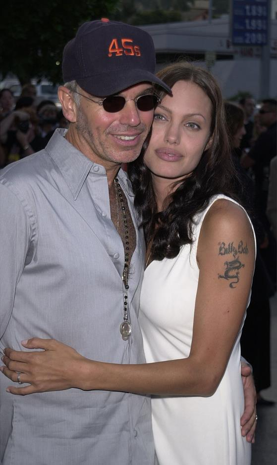 **Who?** Angelina Jolie and Billy Bob Thornton. <br> **How long?** Two months. <br> **Did it last?** After a whirlwind two-month courtship, these two got married in Vegas in 2000. They divorced in 2003.