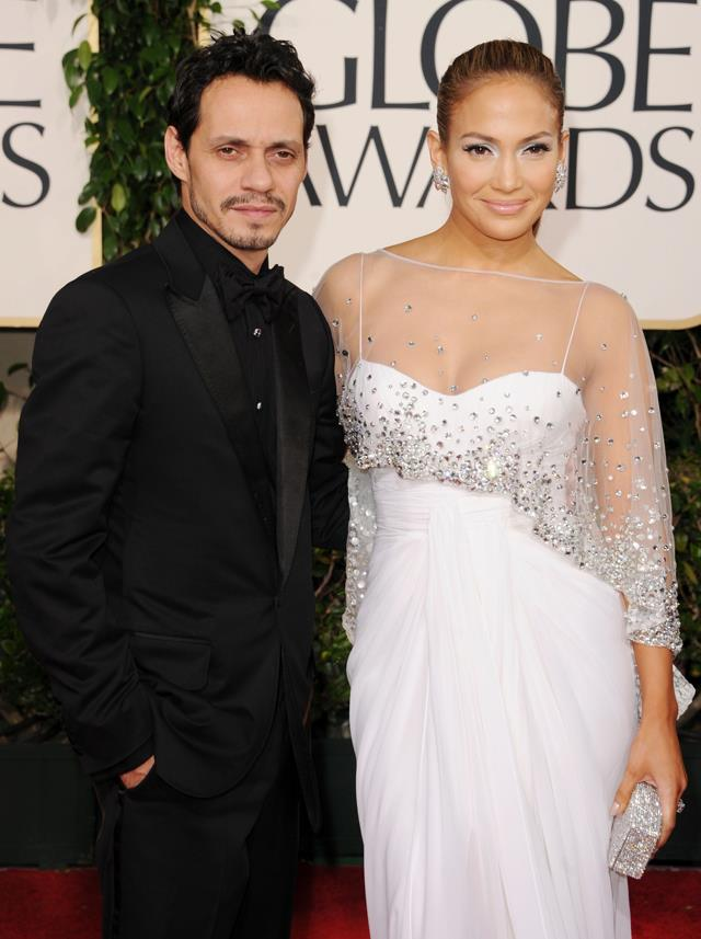 **Who?** Jennifer Lopez and Marc Anthony. <br> **How long?** Six months. <br> **Did it last?** After dating for six months from January to June of 2004, Jennifer and Marc married in Brooklyn. They have two children together, but divorced in 2012.