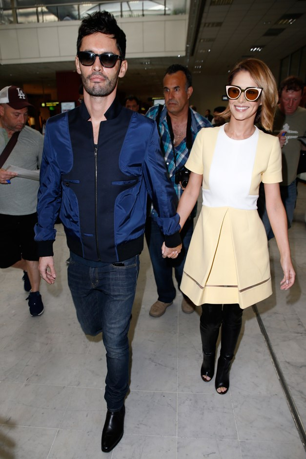 **Who?** Cheryl Cole and Jean-Bernard Fernandez-Versini.  **How long?** Three months.  **Did it last?** After a three-month courtship, the two married in July 2014 and divorced in October 2016. Cheryl is now with 23-year-old Liam Payne.