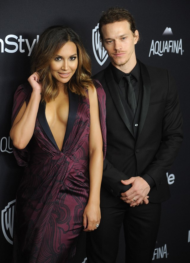 **Who?** Naya Rivera and Ryan Dorsey. <br> **How long?** Three months. <br> **Did it last?** Just three months after calling off her engagement to Big Sean, Naya Rivera tied the knot with Ryan Dorsey... on the day she was meant to marry Sean. Cold. The two share a son, Josey, and divorced in November 2016.