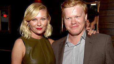 Could This Be Kirsten Dunst's New Engagement Ring?