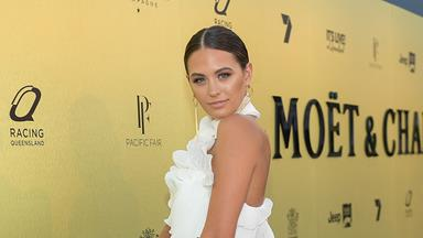 How Does Jesinta Franklin's Makeup Always Look So Damn Flawless?
