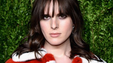 Model Hari Nef Calls For Better Representation Of Trans People In The Media In Powerful Post