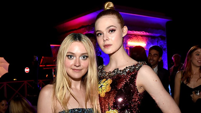 Here <em>ELLE</em> investigates and compares the two Fanning girls (Dakota and Elle) by outfit type to determine who is the chicest of the two, once and for all. Thing is, even we can't make up our minds on this one—can you?