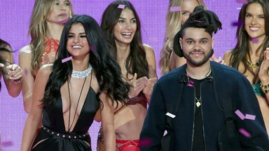 """The Weeknd Has """"Always Had A Thing"""" For Selena Gomez"""