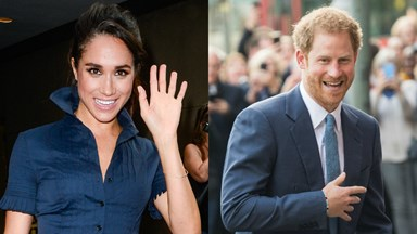 This Is When Prince Harry's Friends Think He'll Propose To Meghan Markle