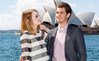 All The Times Emma Stone And Andrew Garfield Proved They're Breakup Goals