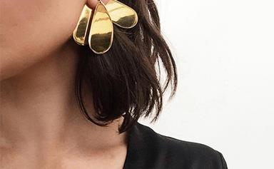 The Minimalist Jewellery Trends You'll Want To Experiment With In 2017