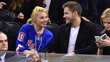 Margot Robbie Just Shared The First Glimpse Of Married Life On Her Insta