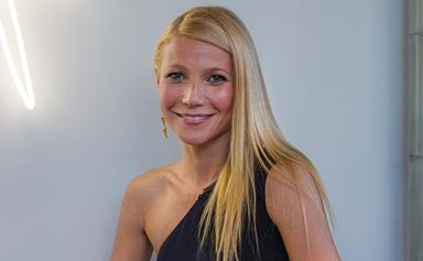 Gwyneth Paltrow's Advice For Better Sex Involves Eggs