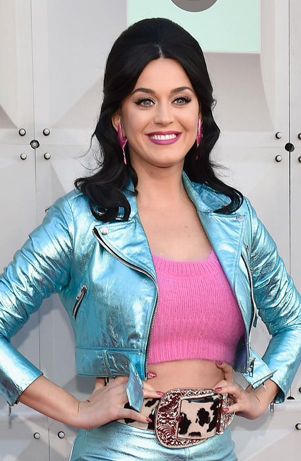 <p>Women's March: Katy Perry.