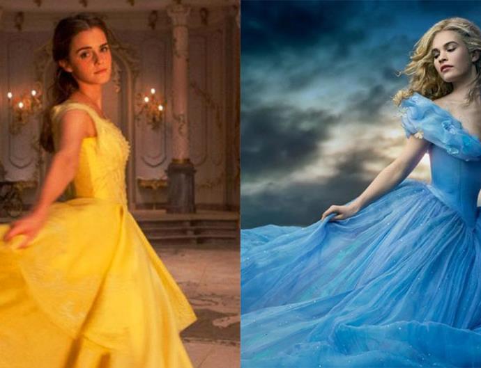 Emma Watson Turned Down Cinderella