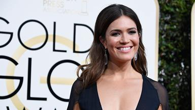 Mandy Moore On How 'This Is Us' Changed Her Life