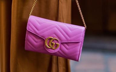 The 12 It-Bags Of The Season, According To Fashion's It-Girls