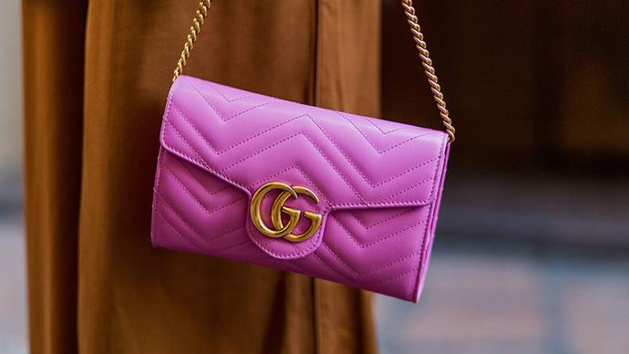 If you're in the market for a new bag this season, why not take some cues from the industry's favourite It-girls?