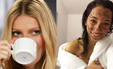 Question: Are Coffee-based Beauty Products Worth Investing In?
