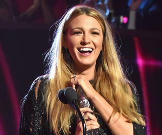 Blake Lively People's Choice Awards