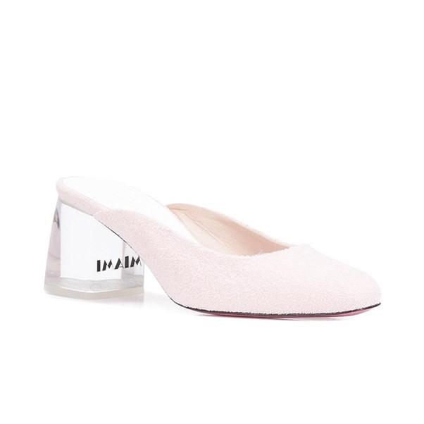 "<strong>Amélie Pichard</strong><br><br> Buy: Amélie Pichard mules, $584, <a href=""https://www.farfetch.com/au/shopping/women/amelie-pichard-candy-sling-heel-x-the-ritz-mules-item-11774419.aspx?storeid=9352&from=1&ffref=lp_pic_1_3_"">Farfetch</a>"