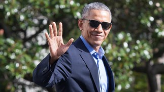 Barack Obama Just Revealed His Top Songs Of 2017 And Don't Pretend You're Not Curious