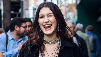 The Six Most Bella Hadid Things In Bella Hadid's Apartment
