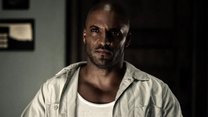 """<p><strong>American Gods</strong> <p><strong>Premiere: </strong>April 2017 <p>Bryan Fuller (<em>Pushing Daisies, Hannibal, Dead Like Me</em>) has never made a dud, and his adaptation of Neil Gaiman's fantasy novel for Starz promises to be one of the year's boldest and most original new shows. A recently released convict named Shadow (Ricky Whittle) meets an enigmatic man called Wednesday (Ian McShane), who recruits him for a mysterious mythical purpose in the war between old and new gods. <p>Watch the trailer <a href=""""https://www.youtube.com/watch?v=oyoXURn9oK0"""">here</a>."""