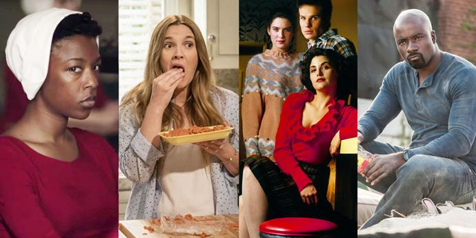 <p>These are the 11 TV shows to watch in 2017.