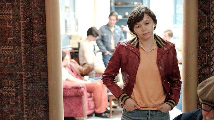 """<p><strong>When We Rise </strong> <p><strong>Premiere:</strong> February <p>Chronicling the history of the modern gay rights movement, from the 1969 Stonewall Riots to the present day, ABC's docudrama miniseries has pedigree for days. It's directed and written by Dustin Lance Black, best known for his Oscar-winning biopic of LGBT icon Harvey Milk, and the cast includes Guy Pearce, Mary-Louise Parker, Michael Kenneth Williams, and Rachel Griffiths. Be prepared to cry, a lot, and then feel inspired, a lot. <p>Watch the trailer <a href=""""https://www.youtube.com/watch?v=XmDVH4fSbm8"""">here</a>."""
