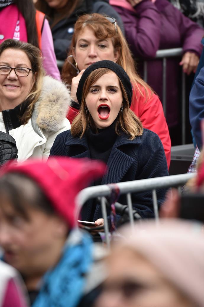 <p>Emma Watson