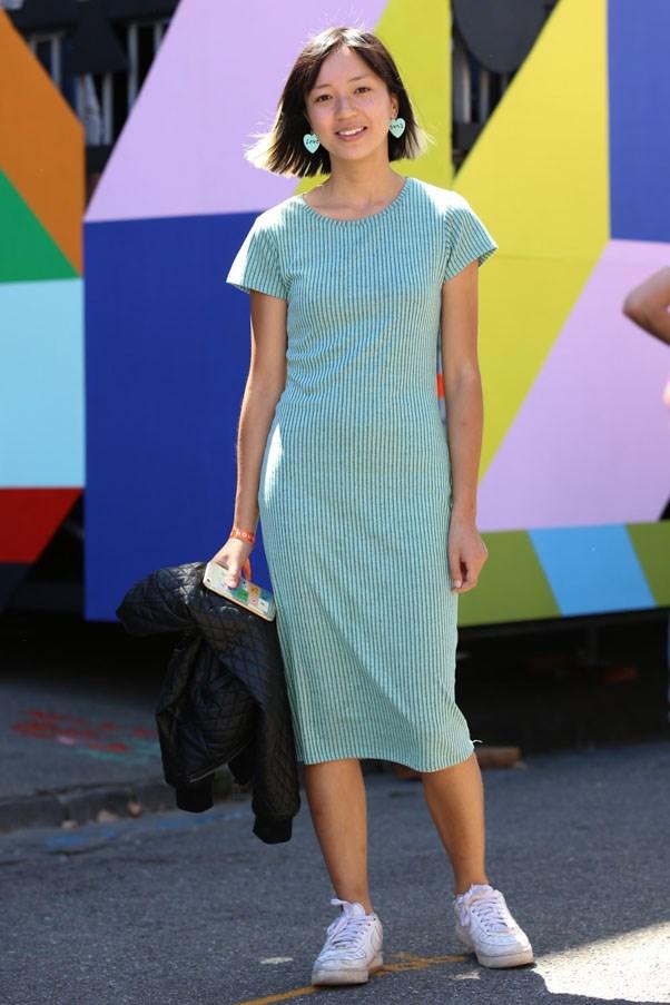 Emma Do <BR><BR> Image: Katie Fergus from Street Smith