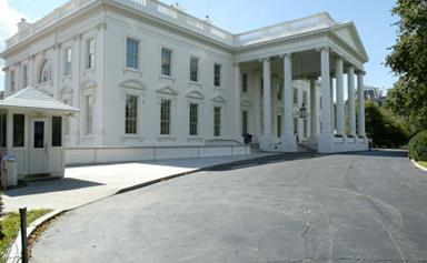 10 Surprising Details About Moving Into The White House