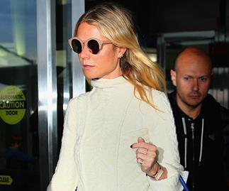 Gwyneth Paltrow style evolution